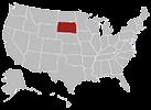 Rapid City map