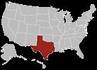 El Paso map