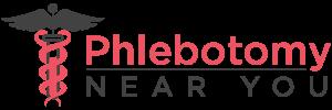 Phlebotomy Near You logo