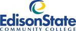 Edison State Community College logo