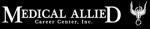 Medical Allied Career Center  logo