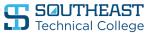 Southeast Technical Institute logo
