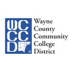 Wayne County Community College District logo