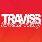 Traviss Career Center  logo
