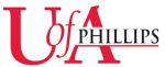 Phillips Community College of the University of Arkansas logo