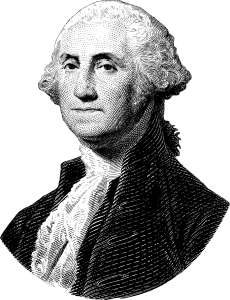 george washington-phlebotomy