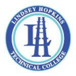 Lindsey Hopkins Technical Education Center  logo