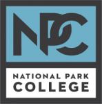 National Park Community College  logo