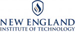New England Institute of Technology  logo