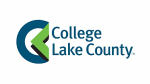 College of Lake County  logo