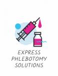 Express Phlebotomy Solutions logo