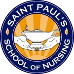 St Paul's School of Nursing logo