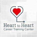 Heart to Heart Career Training Center logo