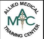 Allied Medical Training Center logo
