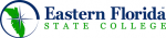 Eastern Florida State College  logo