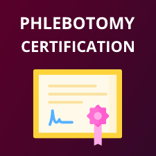 Phlebotomy Certification