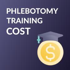 Phlebotomy Training Cost